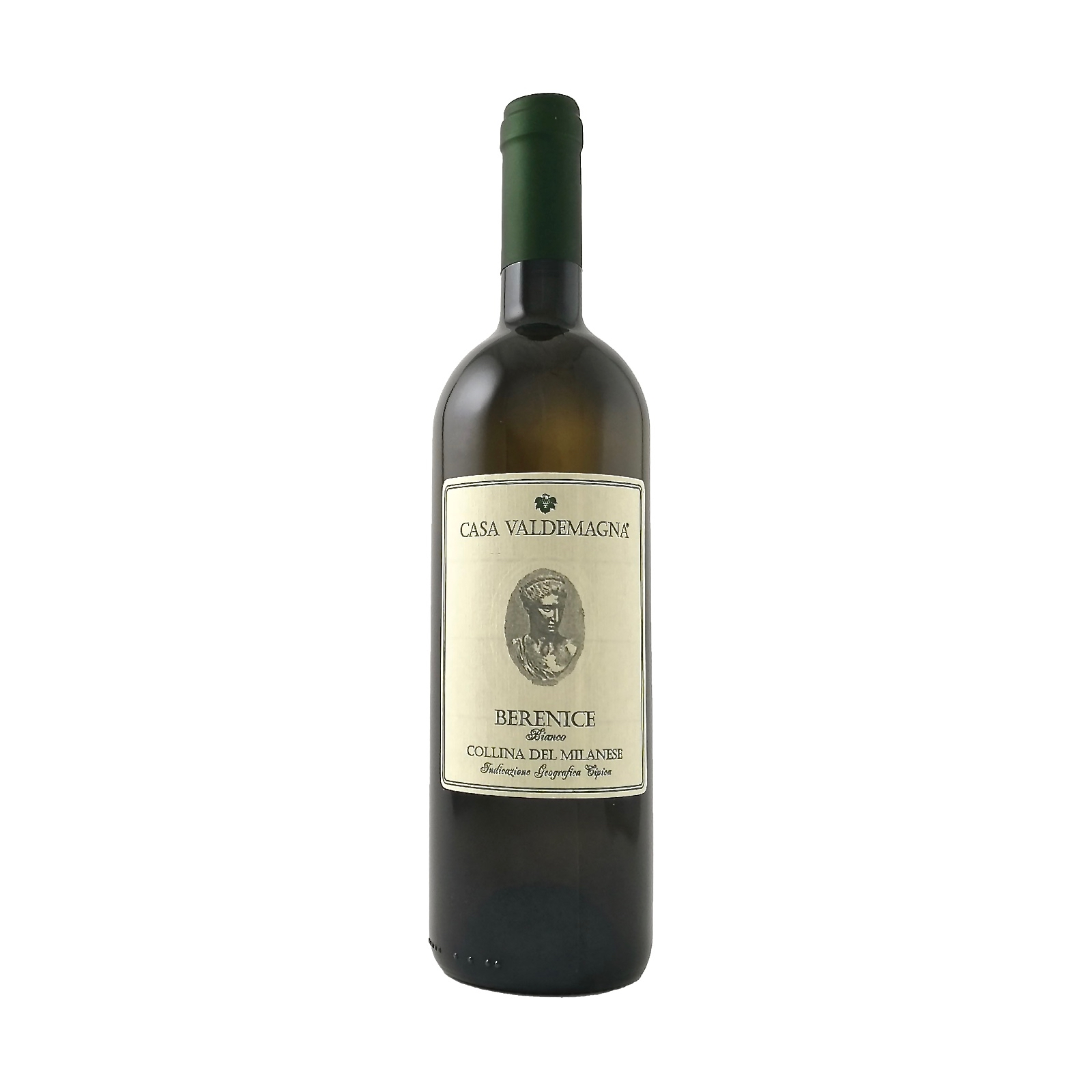 Casa Valdemagna Berenice vino bianco San Colombano al Lambro