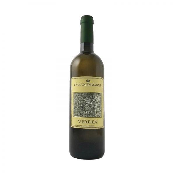 IGT Verdea Vino Bianco Casa Valdemagna San Colombano al Lambro Enoteca